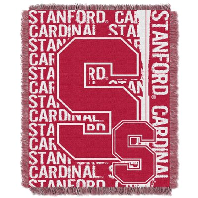 Collegiate Stanford Throw