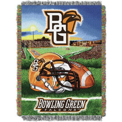 Collegiate Bowling Green State Throw