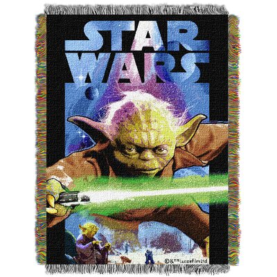 Star Wars Classic Powerfull Ally Throw