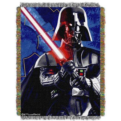 Star Wars Classic Sith Lord Throw