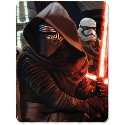 Star Wars Episode 7 Ready Imperial Throw