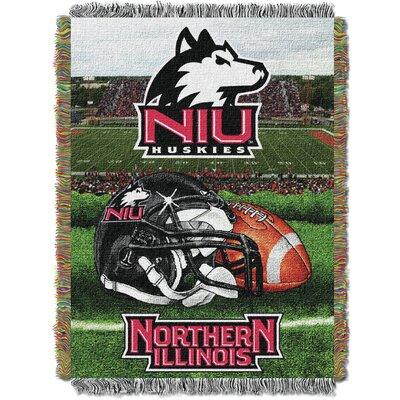 Collegiate Northern Illinois University Throw