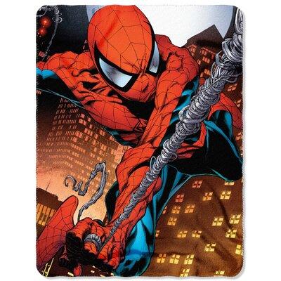Spiderman Web Swing Throw