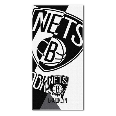 NBA Towel NBA Team: Nets