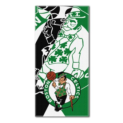 NBA Towel NBA Team: Celtics
