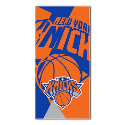 NBA Towel NBA Team: Knicks