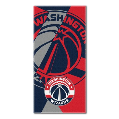 NBA Towel NBA Team: Wizards