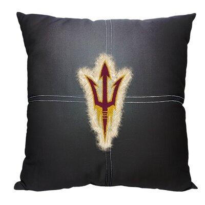 Collegiate Arizona State Cotton Throw Pillow