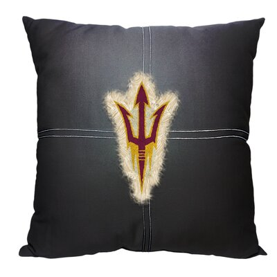 NCAA Throw Pillow NCAA Team: Arizona State University