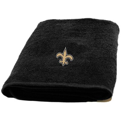 NFL Saints Bath Towel