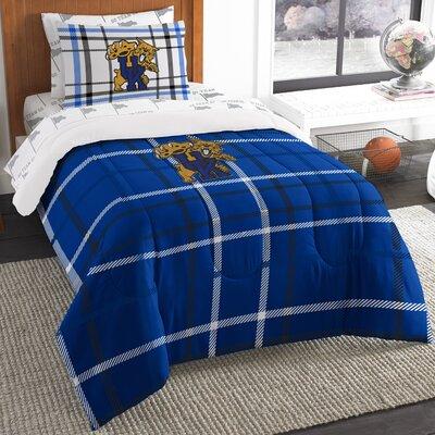 Collegiate Kentucky 5 Piece Twin Comforter Set