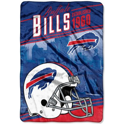 NFL Bills Stagger Throw