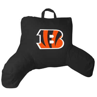 NFL Bed Rest Pillow NFL Team: Bengals