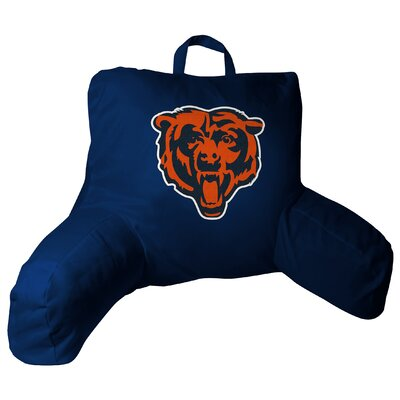 NFL Bears Bed Rest Pillow