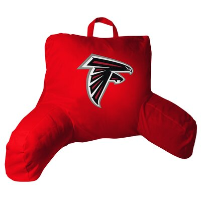 NFL Bed Rest Pillow NFL Team: Falcons