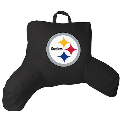 NFL Steelers Bed Rest Pillow