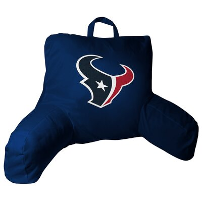 NFL Texans Bed Rest Pillow
