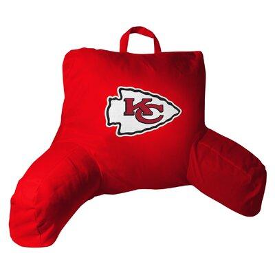NFL Chiefs Bed Rest Pillow