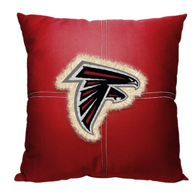 NFL Throw Pillow NFL Team: Falcons