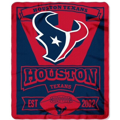 NFL Texans Marque Throw