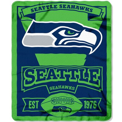 NFL Seahawks Marque Throw