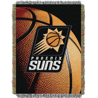 NBA Suns Throw