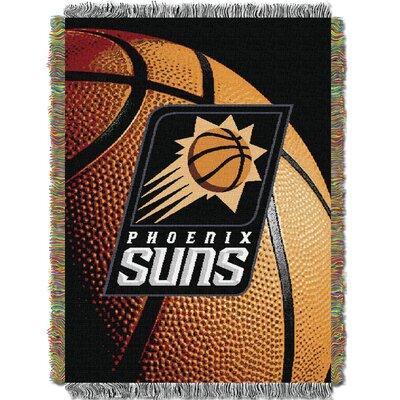 NBA Suns Throw