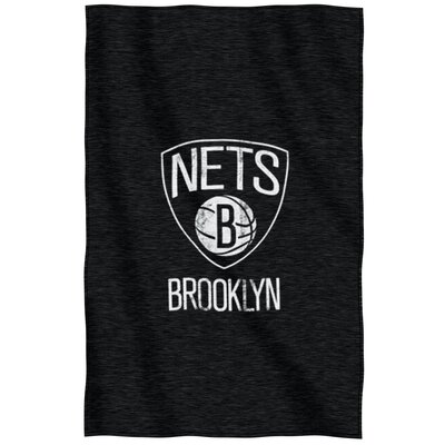 NBA Brooklyn Nets Script Throw