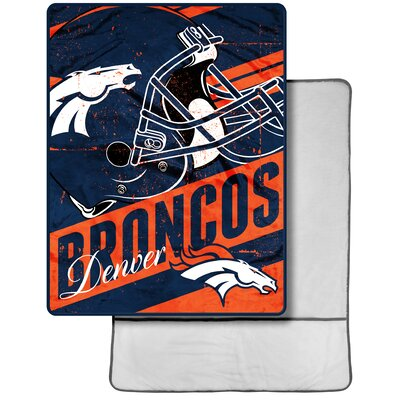 NFL Broncos Throw
