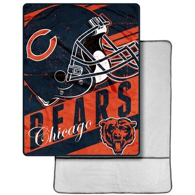 NFL Bears Throw
