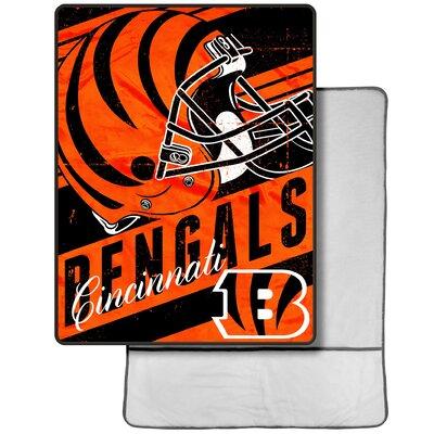 NFL Bengals Throw
