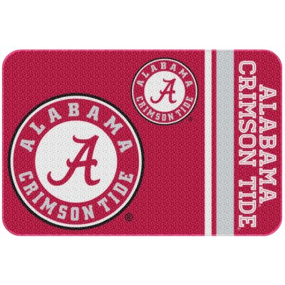 NCAA Bath Rug NCAA Team: University of Alabama