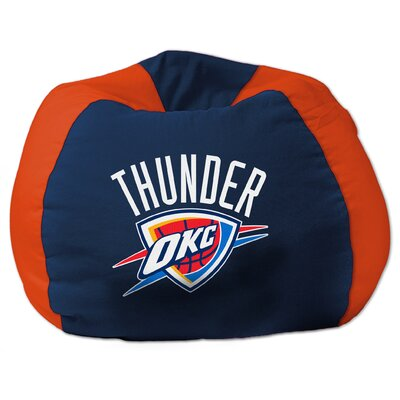 NBA Bean Bag Chair NBA Team: OKC Thunder
