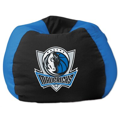 NBA Bean Bag Chair NBA Team: Mavericks