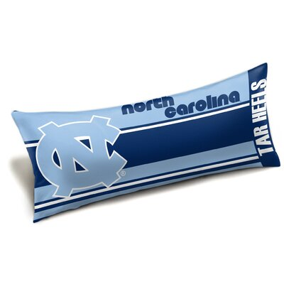 NCAA Seal Body Pillow NCAA Team: University of North Carolina