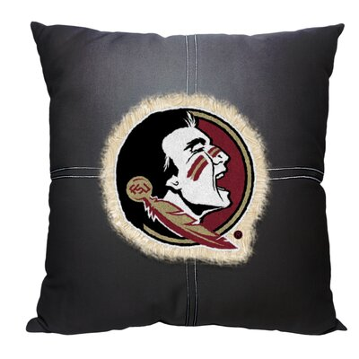 Collegiate Florida State Cotton Throw Pillow