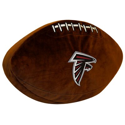 NFL Falcons Throw Pillow