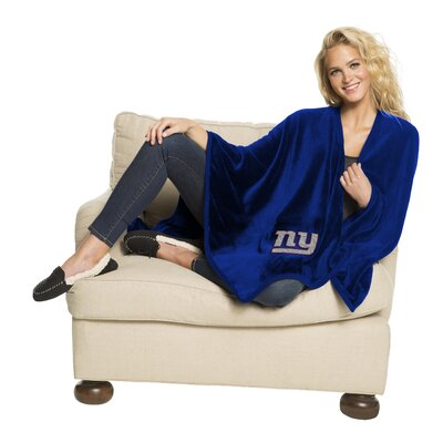 NFL New York Giants Throw