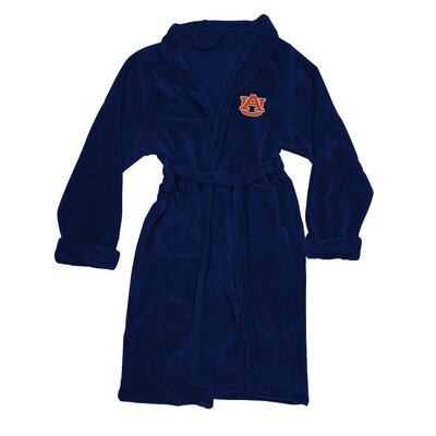 NCAA Bathrobe NCAA Team: Auburn University