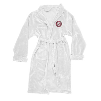 NCAA Bathrobe NCAA Team: University of Alabama