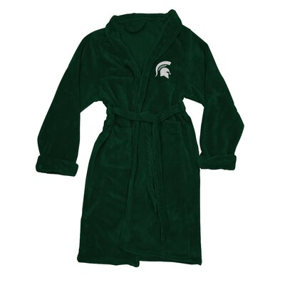 NCAA Bathrobe NCAA Team: Michigan State University