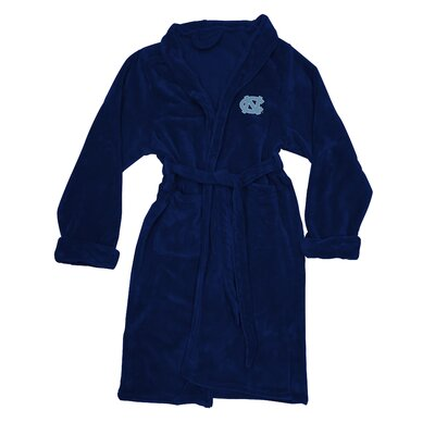 NCAA Bathrobe NCAA Team: University of North Carolina