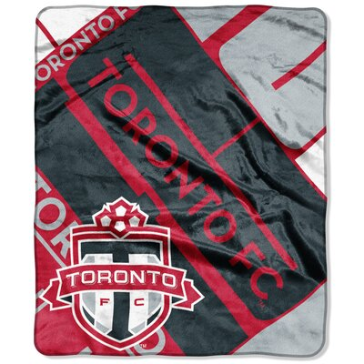 MLS Scramble Throw MLS Team: Toronto FC