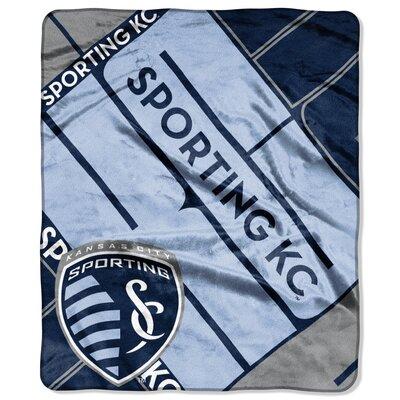 MLS Scramble Throw MLS Team: Sporting Kansas City