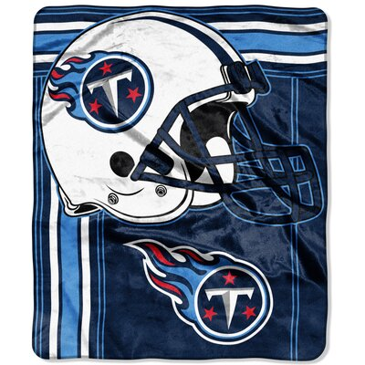 NFL Touchback Throw NFL Team: Tennessee Titans