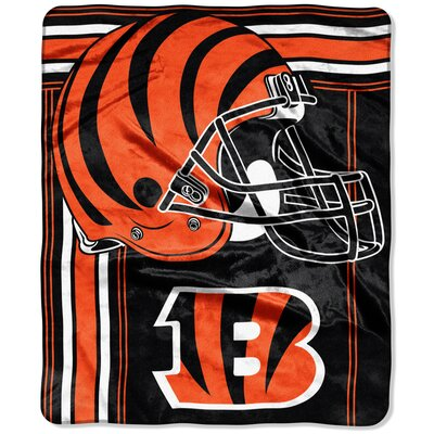 NFL Touchback Throw NFL Team: Cincinnati Bengals