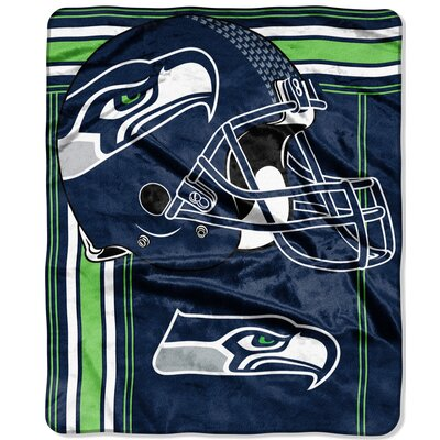 NFL Touchback Throw NFL Team: Seattle Seahawks