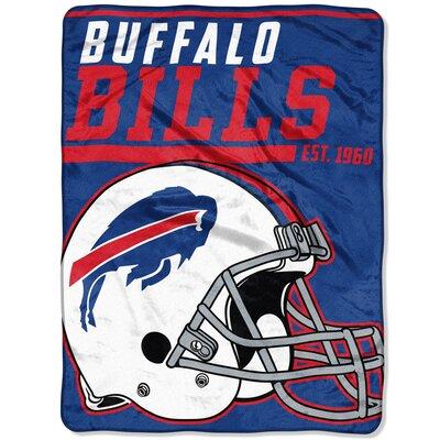NFL 40 Yard Dash Throw NFL Team: Buffalo Bills