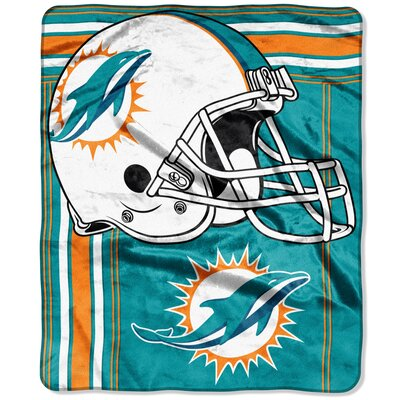 NFL Touchback Throw NFL Team: Miami Dolphins