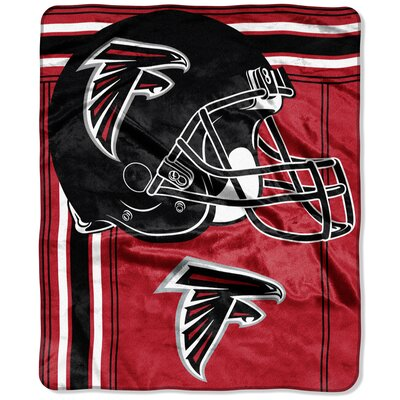NFL Touchback Throw NFL Team: Atlanta Falcons